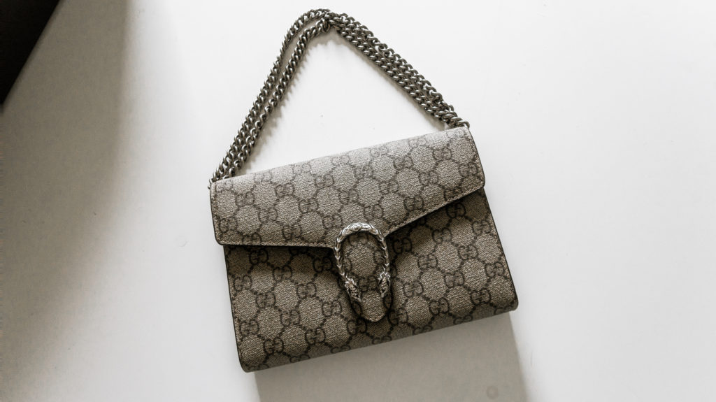 Gucci Wallet On A Chain Review Weekend Wishing